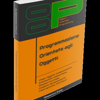 Programmazione orientata agli oggetti
